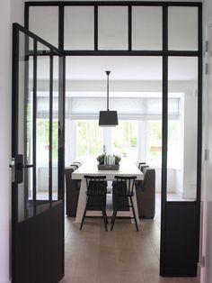 My Houzz Contemporary Country Style In The Netherlands, Contemporary Entry, Amsterdam