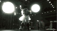 Meet the J-Pop 'idol' robot that dances and dresses up just for you