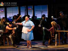 #Waitress live in #NewYork (Sunday, August 28, 2016 - 3:00 AM). Click on image to view avaliable tickets, more info about other events in #NewYork you can find at http://newyorkbroadwayevents.tumblr.com