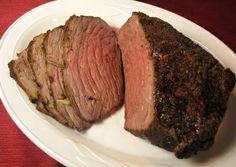Roast Beef (Round Roast)