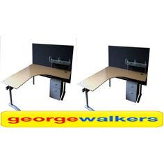 Corporate Workstations Sets