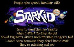 Starkid :)