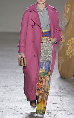 Stella Jean  Trunkshow Look 2 on Moda Operandi
