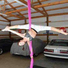 #aerialsilks #silks