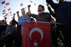 By Staff of The Christian Science Monitor - ANTALYA, TURKEY — Police in the Turkish Mediterranean city of Antalya detained dozens of people Sunday during a series of protests denouncing a G-20 summ...