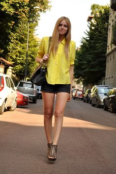 57 Best Summer Style images  92154b42a18
