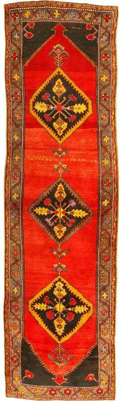 Caucasian Karabagh Rug 42915 by Nazmiyal