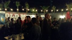 At the Water St Rall-E networking with the finest entrepreneurs in Henderson, NV.