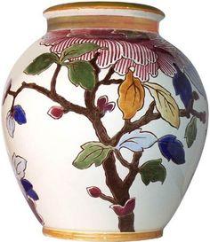 1 Grand vase Crémone