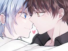 Tower of God Handsome Anime Guys, Cute Anime Guys, Anime Love, Manhwa, Tamako Love Story, Korean Art, Anime Ships, Aesthetic Anime, Webtoon