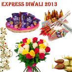 Buy Diwali gifts online from Rediff Shopping. Assured Delivery of Diwali gifts to send anywhere in India, USA and abroad.  Large Variety of diwali gifts like diwali sweets, mithais, dryfruits, diwali thalis, jewellery, gift hampers, apparels and accessories.