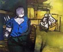 Paul ACKERMAN (1908-1981) - Le secret