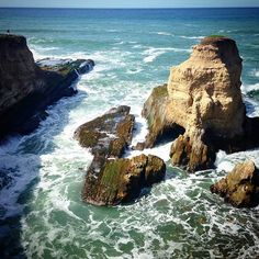 Caliparks : Montaña de Oro State Park Local Parks, Park Photos, Beach Camping, California Coast, Park City, Regional, State Parks, Places To See, Travel Tips
