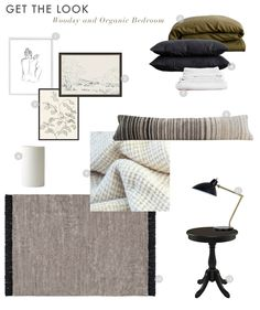 When it comes to online design sources and companies to buy beautiful things to furnish your home with, the options can be pretty overwhelming. There is A LOT of good stuff out there, and at times some of the smaller companies often get unrecognized or overlooked. A few years ago when we had just moved... Read More …