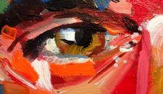 Corne Eksteen Work in progress #art #painting #portrait #cornextn