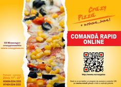 CrazyPizza http://neoma.ro/crazypizza