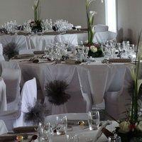 LS Reception // Location - Matériel - Décoration - Gris et Blanc