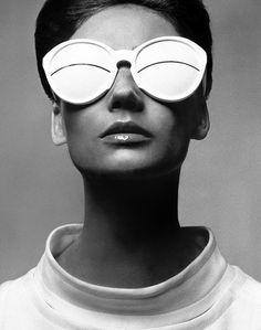 Richard Avedon, Paris 1965