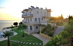 Diese neun Hotels auf Kreta sind echte Geheimtipps für alle, die individuell urlauben möchten.