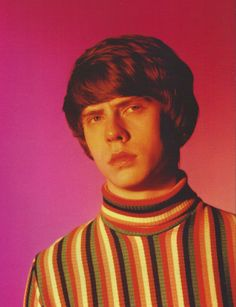 HALOGENIC: Jake Bugg
