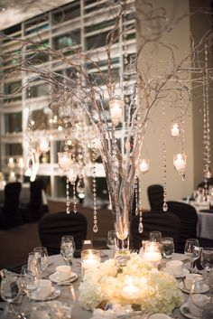 Sasha and Chris's Vancouver wedding was filled with a wintery mix of silver decor and sparkling crystals, all captured by Blush Wedding Photography. New Years Wedding, New Years Eve Weddings, Mod Wedding, New Year's Eve Wedding Ideas, Wedding Stuff, Dream Wedding, Wedding Dress, Wedding Shit, Sydney Wedding