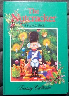 Children's Christmas Classic The Nutcracker  by VintageCellarDoor, $6.00