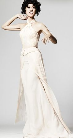 Zac Posen Resort 2014 ♥
