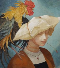 FLOCKING TO THE FOLD Olga Oreshnikov was born in Leningrad (USSR); in 1990 immigrated to Israel.