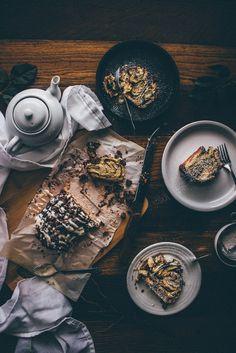 Lavender & Dark Chocolate Babka // TermiNatetor Kitchen