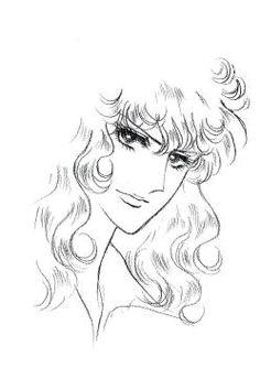 moncoeur.quu.cc rafukaki rafukaki.html Manga Love, Manga Girl, Lady Oscar, Vendetta, Anime Stars, Artist Quotes, Old Anime, Animation, Fan Art