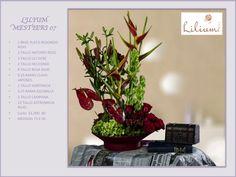 LOS MEJORES ARREGLOS FLORALES A DOMICILIO. Porque a los hombres también les gustan los detalles y en Lilium contamos con hermosos arreglos pensados para obsequiárselos a ellos. La elegancia y belleza se conjuntan en nuestros diseños florales. Le invitamos a ingresar a nuestro portal http://www.lilium.mx  y elegir el arreglo que más le guste. #lilium