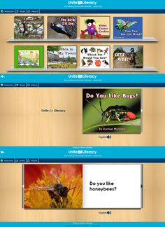 Sites where you can read books online - Ebook Friendly