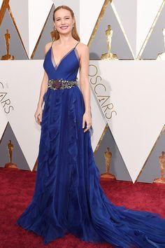 «Оскар 2016»: Победители и лучшие платья на красной ковровой дорожке премии   Мода   Выход в свет   VOGUE