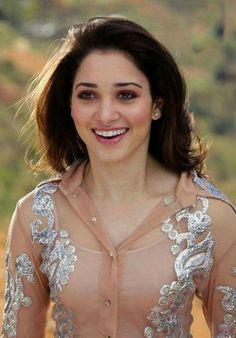 Beautiful Smile Tamannaah <3