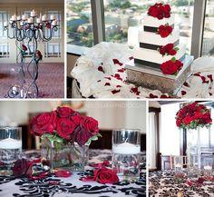 73 Best Redwine Wedding Color Theme Images Engagement Wedding