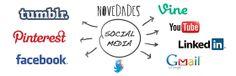 Social Media: lo mejor de enero. Post en el blog de Best Relations