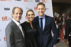 Tom Hiddleston at TIFF, 9/11/15. Exciting!
