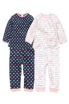H&M -2-pack pyjamas £9.99