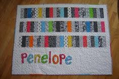 stacked coins quilt - Google Search