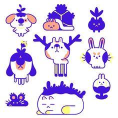 Media Tweets by ᴘᴀᴘᴇʀʙᴇᴀᴛssᴄɪssᴏʀs! ᵛᵉʳᶦᶠᶦᵉᵈ (@paperbeatstweet) | Twitter Cute Illustration, Character Illustration, Game Character, Character Concept, Cartoon Monsters, Different Art Styles, Mascot Design, Kawaii, Graphic Design Print