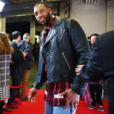 NBA All-Star Weekend is known for attracting fans and celebrities who want to be seen in their high-fashion finery.