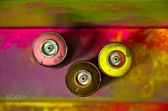 Bombe art by Gerard_Hermand