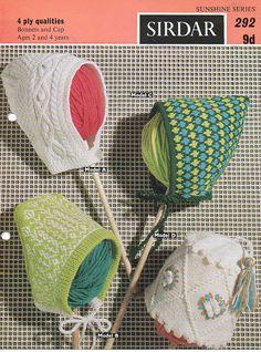 55786cf09 666 Best Crafty Yarn-Baby Hats