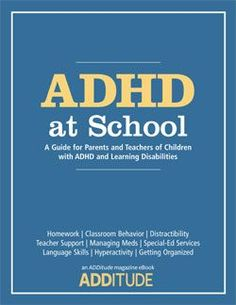 ADHD - must read up on some strategies to help this kid or *I* might go a little bananas