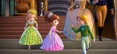 Disney Jr, Disney Junior, Sofia The First Characters, Disney Characters, Fictional Characters, Aftershave, Princess Zelda, Disney Princess, Sailor Moon
