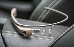 10 curiosidades sobre como é usar o Google Glass ao volante