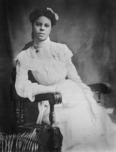 Buchanan got a teaching certificate in 1905 from the Colorado State College for Education at Greeley. After teaching for a decade, she studied for a year at the University of Chicago. Then she came to Colorado University. So it was that in June 1918, she became the first black woman to earn a degree from CU.  The moment was historic but sad; officials would not let her climb onstage to accept her diploma.