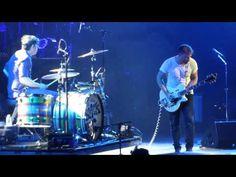 """""""Weight of Love"""" The Black Keys@Wells Fargo Center Philadelphia 9/20/14 Turn Blue Tour - YouTube"""