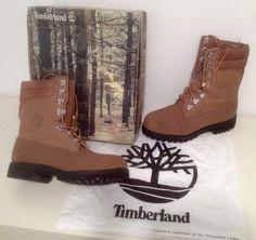 vendo timberland