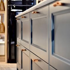 Turn any furniture piece into a centerpiece! This cabinet hardware fits all furniture ✓ No Minimum Order ✓ Handmade in Germany ✓ Premium Leather ✓ Furniture Handles, Leather Furniture, Unique Furniture, Luxury Furniture, Furniture Stores, Kitchen Furniture, Kitchen Decor, Kitchen Drawer Pulls, Kitchen Handles
